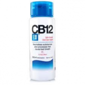 Cb12 Ağız Gargarası 250 Ml