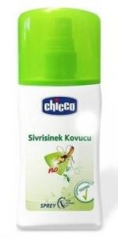 Chicco No Sivrisinek Kovucu Sprey 100 Ml