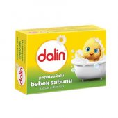 Dalin Papatya Özlü Sabun 100 G