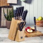 Korkmaz A550 Multı Blade Bıçak Seti 8 Parça