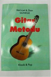 M.özer Gündüz Klasik Gitar Metodu