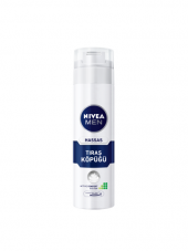 Nivea For Men Traş Köpüğü Sensitive 200ml