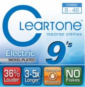 Cleartone Elektro Gıtar Telı (09 46) Hybrıd