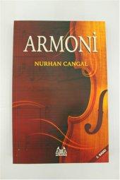 Armoni Nurhan Cangal