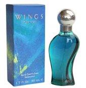 Giorgio Beverly Hills Wings For Men Edt 50 Ml