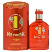 Lomani Network 1 (Red) Edt 100 Ml