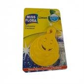 Miss Flora Bulaşık Makinası Parlatıcı Ve Ferahlatıcı Limon 61502