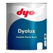 Dyo Dyolüx Sentetik Yağlı Boya 5 Lt