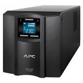 Apc Smc1000ı Smart Ups C 1000va U Lcd 230v