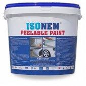 Isonem Peelable Paint 10 Kğ
