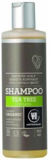 Urtekram Organik Çay Ağacı Şampuanı 250 Ml