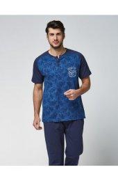 Pjs 8923 Erkek Pijama Takımı