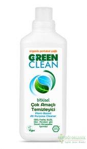 U Green Clean Organik Çok Amaçlı Temizleyici Porta...