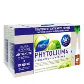 Phyto Phytolium4 Choroniz Thinning Hair Treatment 2. Si 50