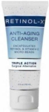 Retinol X Anti Aging Cleanser