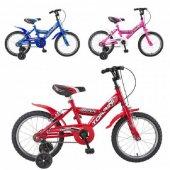 Tunca Caprini 16 Jant 4 7 Yaş Çocuk Bisikleti...