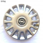 Opel 13 İnç Jant Kapağı (Set 4 Adet) 109