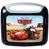 Portatif Disney Dvd Player (Çift Lcd Ekran) 18 Cm