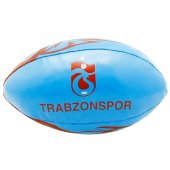 Trabzonspor Lisanslı Sünger Amerikan Futbol Topu