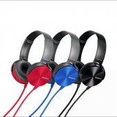 Sony Mdr Xb450ap Extra Bass Mikrofonlu Kulaklık