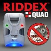 Riddex Quad Pest Repelling Fare Kovucu