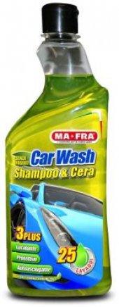 Mafra Car Wash Oto Yıkama Şampuanı 750 Ml