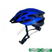 Bisiklet Kaskı Moon Helmets Mv 29 Arkadan Işıklı 2018 Model