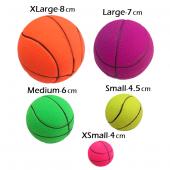 Royalist Sünger Top Köpek Oyuncağı Small 4.5 Cm