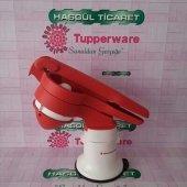 Tupperware Narenciye Sıkacağı (Hasgül)