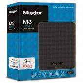 Maxtor M3 2tb 2.5