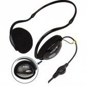 A4tech Hs 26 Mikrofonlu Kulaküstü Kulaklık