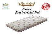 Bed Marine Cotton Sert Medical Yatak Şiltesi 150x200