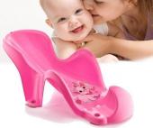 Bebek Yıkama Aparatı(Baby Bath Set) Pembe