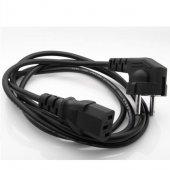 Lux Pc Güç Kablosu Kasa Lux Power Kablo 1,5 Metre