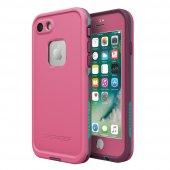 Lifeproof Fre Apple İphone 7 Kılıf Twilights Edge Pink