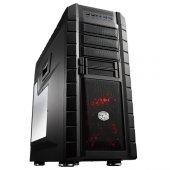 Coolermast Rc 922xm Kwn1 Haf Xm Usb3.0 X Dock E Atx Pencerelı Mıdtower Kasa