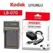 Kodak Pıxpro S 1 Şarj Aleti Şarz Cihazı Sanger