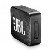 Jbl Go 2 Taşınabilir Bluetooth Hoparlör Siyah