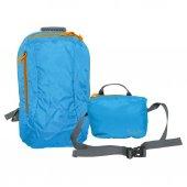 Royalbeach Packaway Mavi Outdoor Sırt Çantası 20 Litre