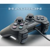 Hadron Hd302 Titreşimli Oyun Kolu Analog Gamepad