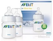 Philips Avent Scf560 62 Klasik Plus Pp Biberon 125 Ml İkili