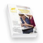 Fotoğraf Kağıdı (Rovi) Premium Parlak 300gsm A2 50yp