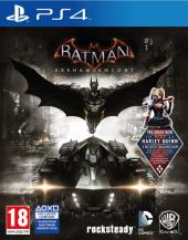 Ps4 Batman Arkham Knıght