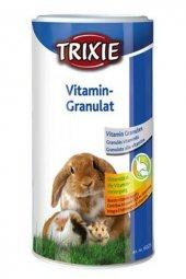 Trixie Tavşan Ve Küçük Kemirgen Vitamini 125 Gr