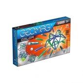 Geomag Color 86 Parça Eğitici Manyetik Puzzle