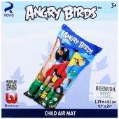 Bestway Angry Birds Çocuk Deniz Yatağı