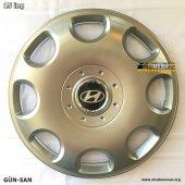 Hyundai 15 İnç Jant Kapağı (Set 4 Adet) 307