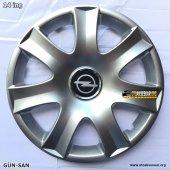 Opel 14 İnç Jant Kapağı (Set 4 Adet) 223