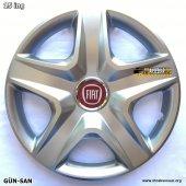 Fiat 15 İnç Jant Kapağı (Set 4 Adet) 340