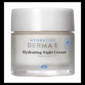 Derma E Hydrating Night Creme 56 Gr Gece Kremi